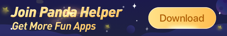 join panda helper