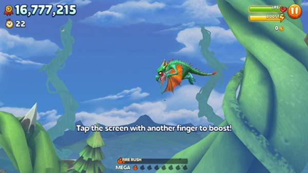 hungry dragon hack android 1