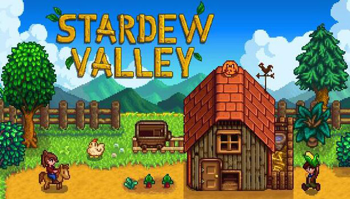 How To Download Stardew Valley For Free