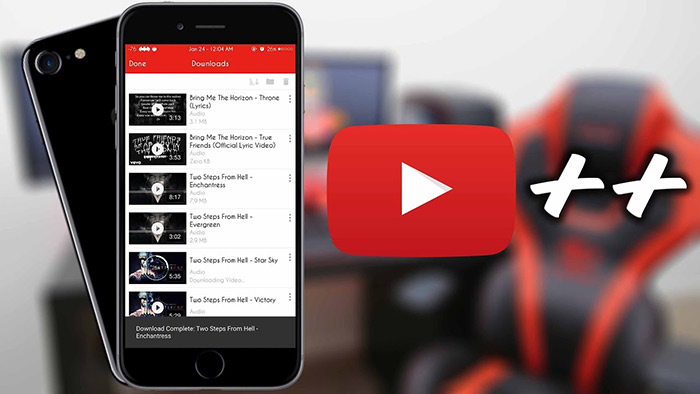 How To Download Youtube Video Using Youtube++ Cercube