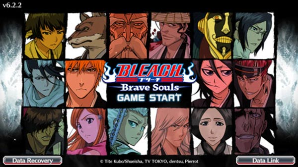 BLEACH Brave Souls Hack