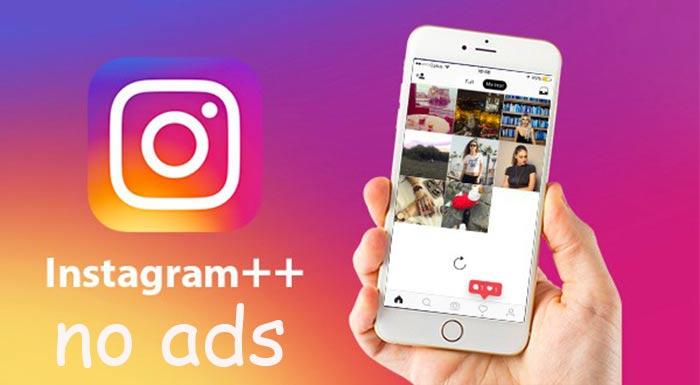How to remove ads in Instagram++ without jailbreak?