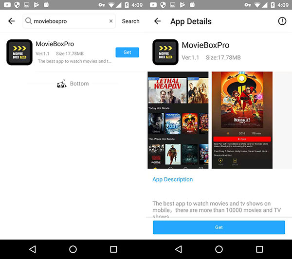 Download Moviebox Pro Apk To Watch Free Movies On Android