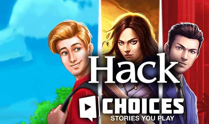 Free Download Choices Stories You Play Mod Apk For Unlimited Money