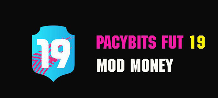 Download PACYBITS FUT 19 Mod Apk For Unlimited Money On Android