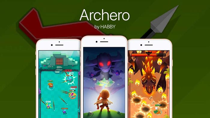 Free Download Archer Hack iOS Without Jailbreak