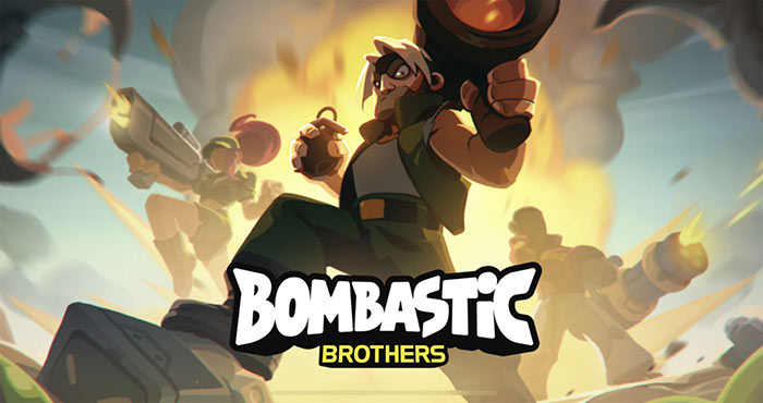 Free Download Bombastic Brothers Hack With Unlimited Ammo