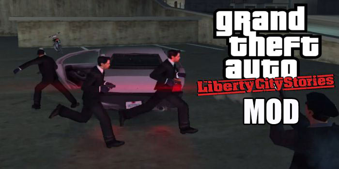 Free Download GTA: Liberty City Stories Mod Apk[Unlimited