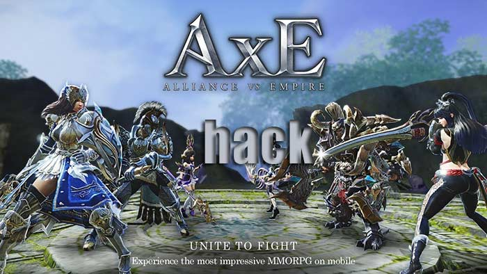 Download AxE Alliance vs Empire Hack iOS For God Mod