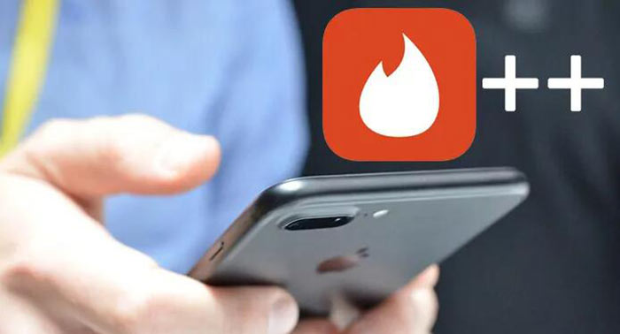 Download Tinder++ To Get Tinder Plus Features Free