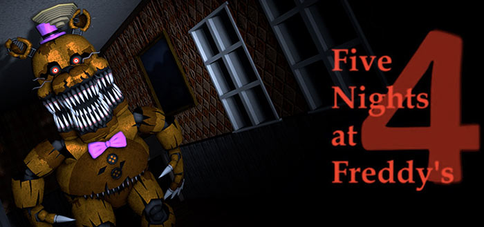 five nights at freddy's 2 free download - Panda Helper