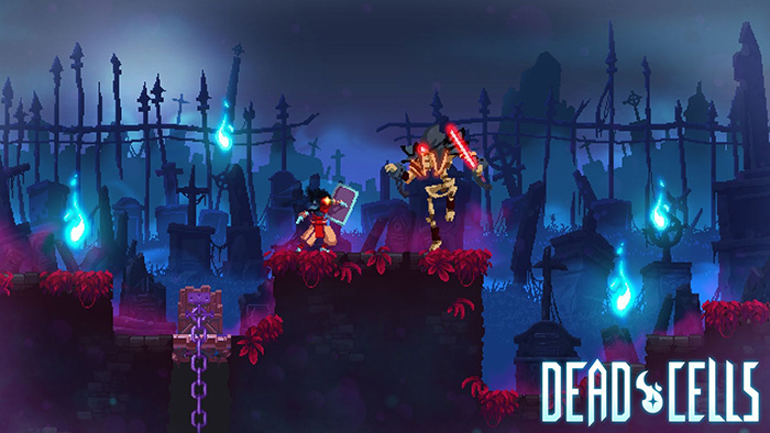 Dead Cells Androi version