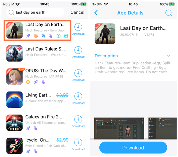Tap-it-to-enter-the-detailed-page-for-cloning-games-on-iOS 14