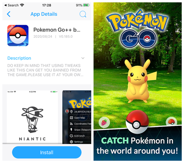 Pokemon-Go-Hack-Version-is-Updated-to-the-Newest-Version-on-Panda-Helper