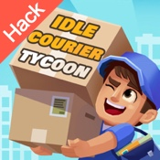 Idle-Courier-Tycoon-iOS-Hack-on-Panda-Helper