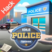 Idle-Police-Tycoon-iOS-Hack-on-Panda-Helper