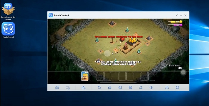 Play-Clash-Of-Clans-on-PC-without-Emulators