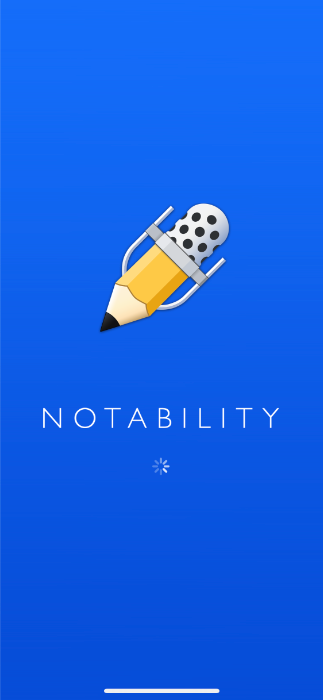 Productivity  Note-Taking App Notability